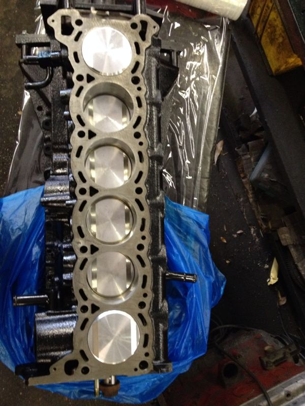 Cylinder head reconditioning Sydney